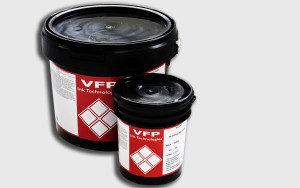 Трафаретные УФ краски VFP